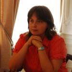 IM Irina Turova