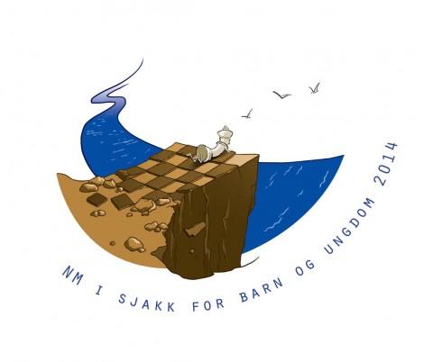 NMU Logo Prekestolen